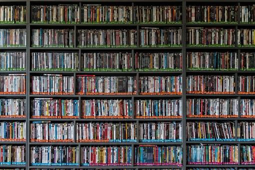 KODI-Knižnica filmov a serialov