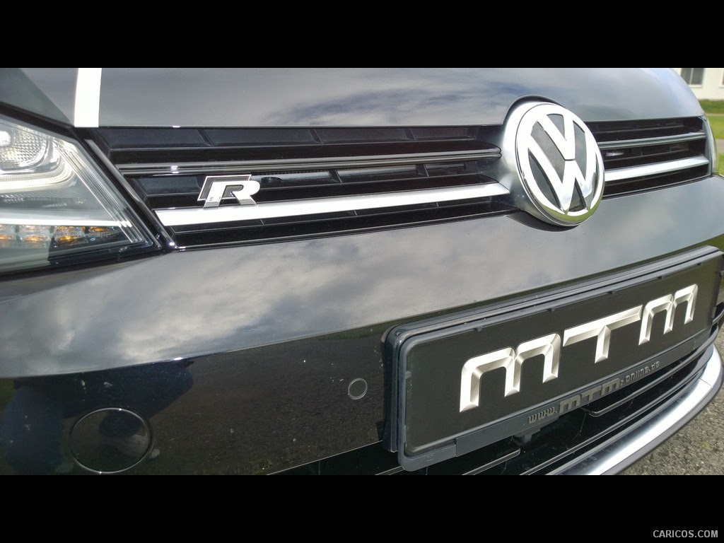 2014 MTM VW Golf 7 R 4Motion - Specs And Pictures | Up Cars