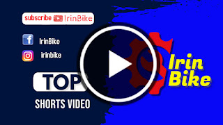 Shorts Video Channel YouTube IrinBike