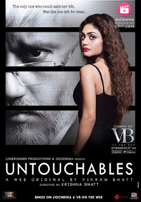 Untouchables (2018) Hindi Complete Web Series 720p WEBRip 2.9GB