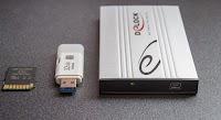 Recuperare file e foto cancellati da scheda di memoria e chiavette USB