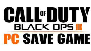 cod bo3 pc save game