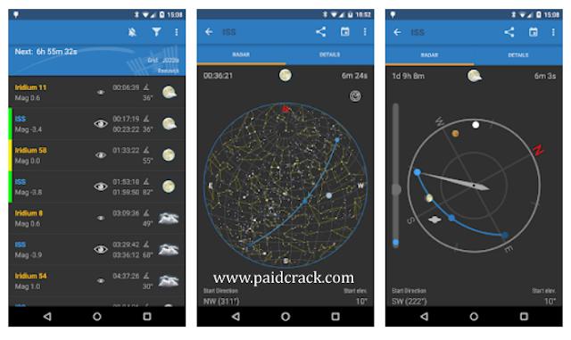 ISS Detector Pro APK 2019