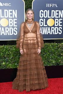 Golden Globe Awards 2020: conheça os looks e os vencedores