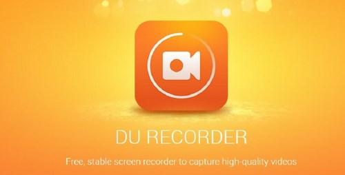 DU Recorder - No Root
