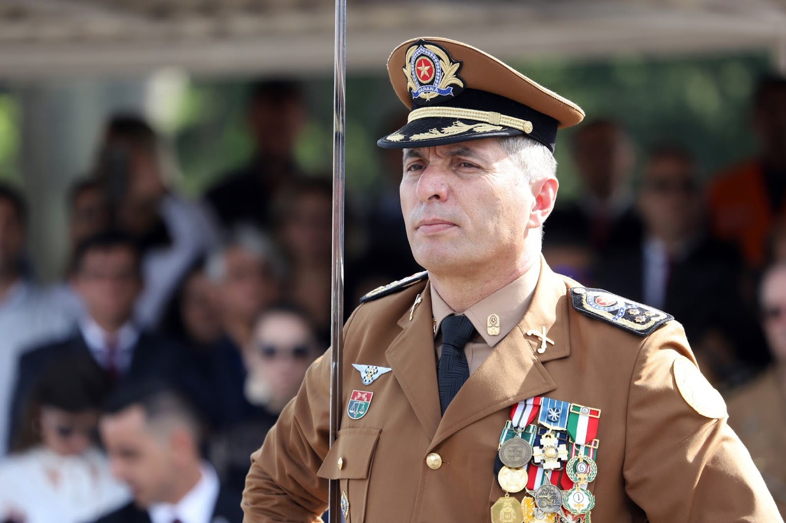 Ministério Público recomenda que Polícia Militar retifique edital de concurso público para soldados