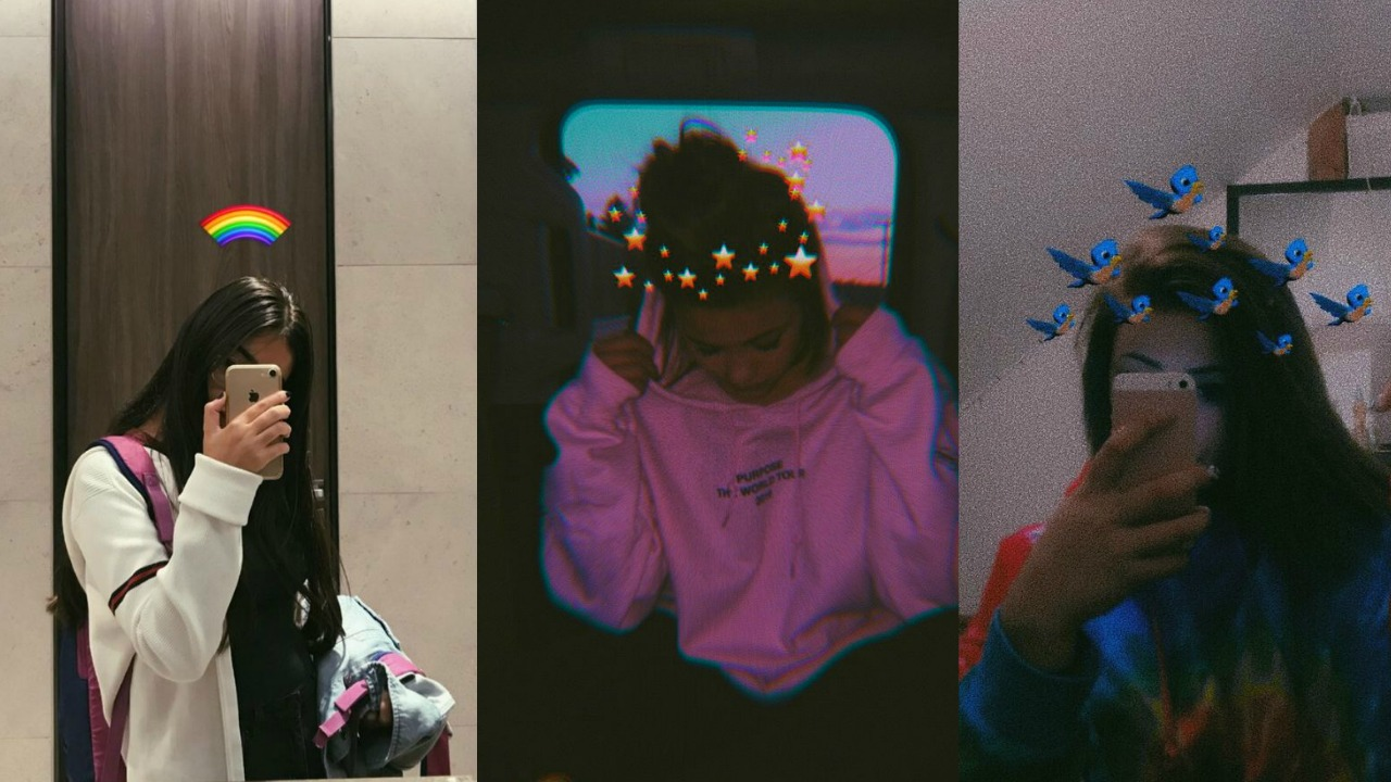 Ideas Demasiadas Tumblr Para Tus Fotos En Snapchat Fire