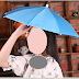 القبعة المظلة