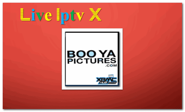 Boo Ya Pictures comedy addon
