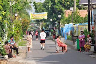 OTG di Kota Kediri Meningkat Memungkinkan Transmisi Lokal Pun Meningkat