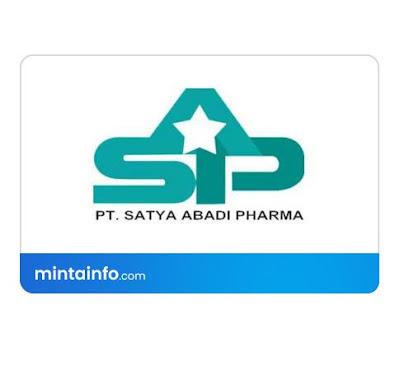 lowongan kerja PT. Satya Abadi Pharma terbaru Hari Ini, info loker pekanbaru 2021, loker 2021 pekanbaru, loker riau 2021