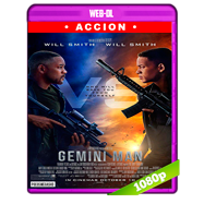Proyecto Géminis (2019) WEB-DL 1080p Audio Dual Latino-Ingles
