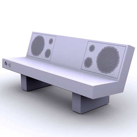 15 Creative Benches and Cool Bench Designs.