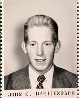 college-era headshot of John Breitenbach