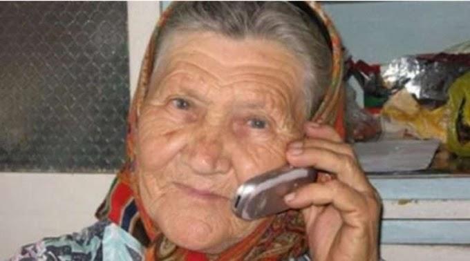«Ваш онук потрапив у серйозну ДТП. Він винен »- відповідь бабусі ввела шахраїв у ступор