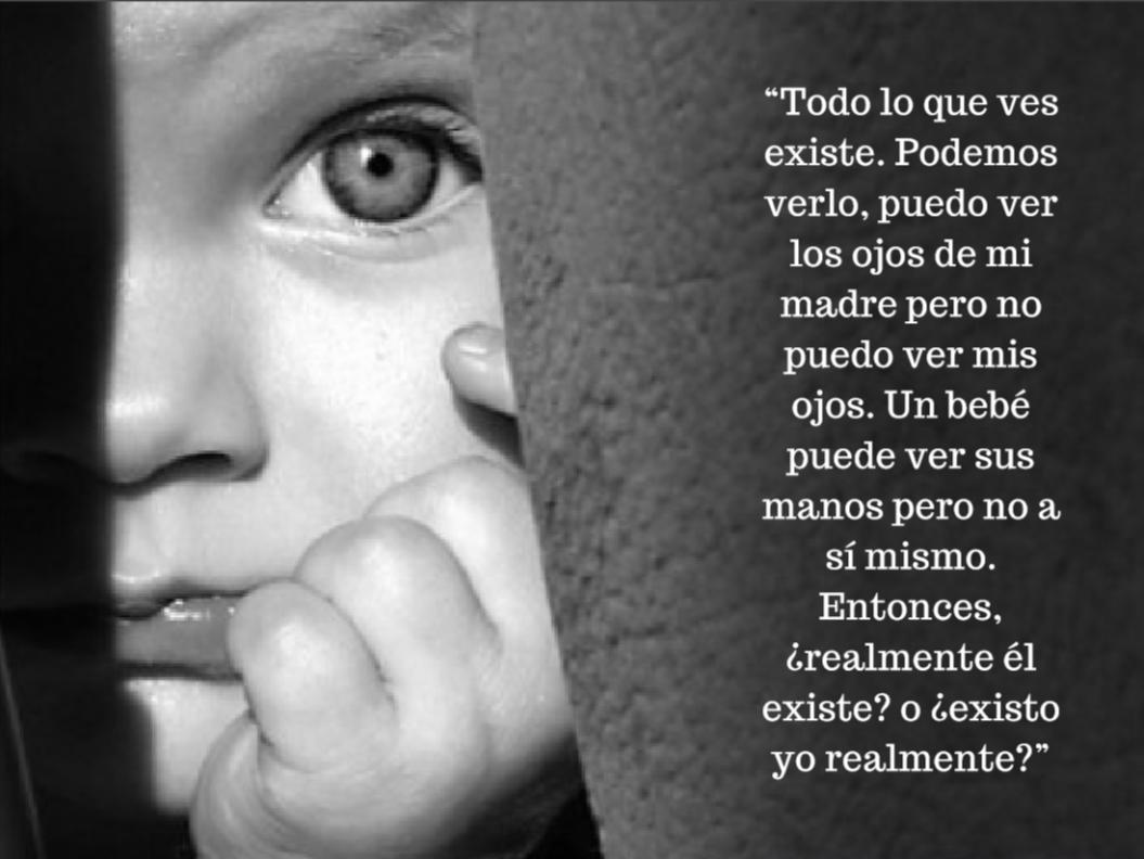 Laura Fernández Las Posibles Vidas De Mr Nobody