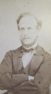 Hippolyte Valmore - Année 1870 ? - Bibliothèque de Douai.