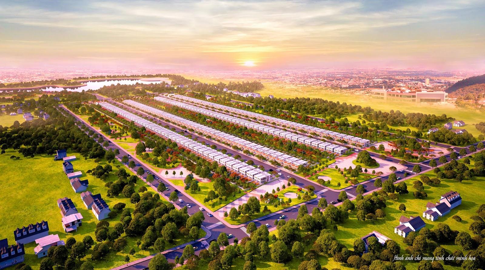 Phú Mỹ Future City - Kiến tạo Khu Đô Thị Tương Lai