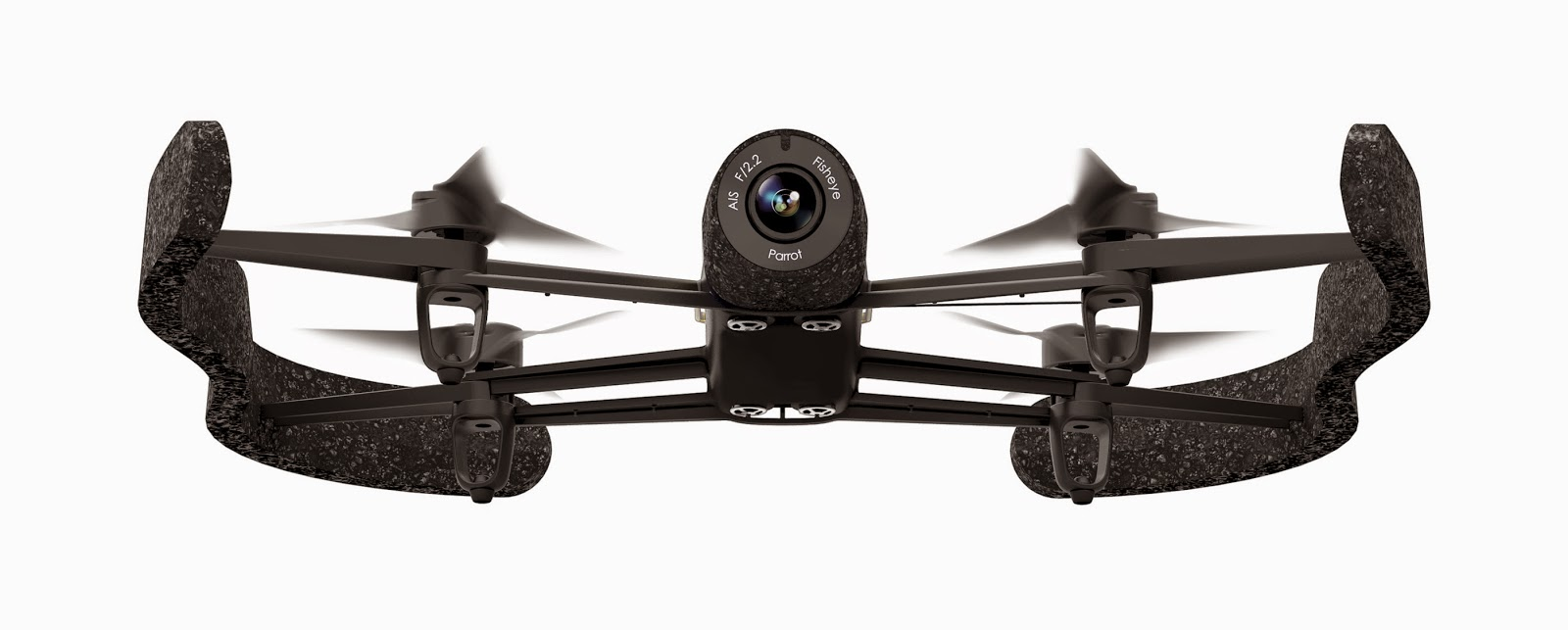 parot ar drone