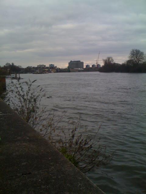 {ErinOutandAbout} Boat Race