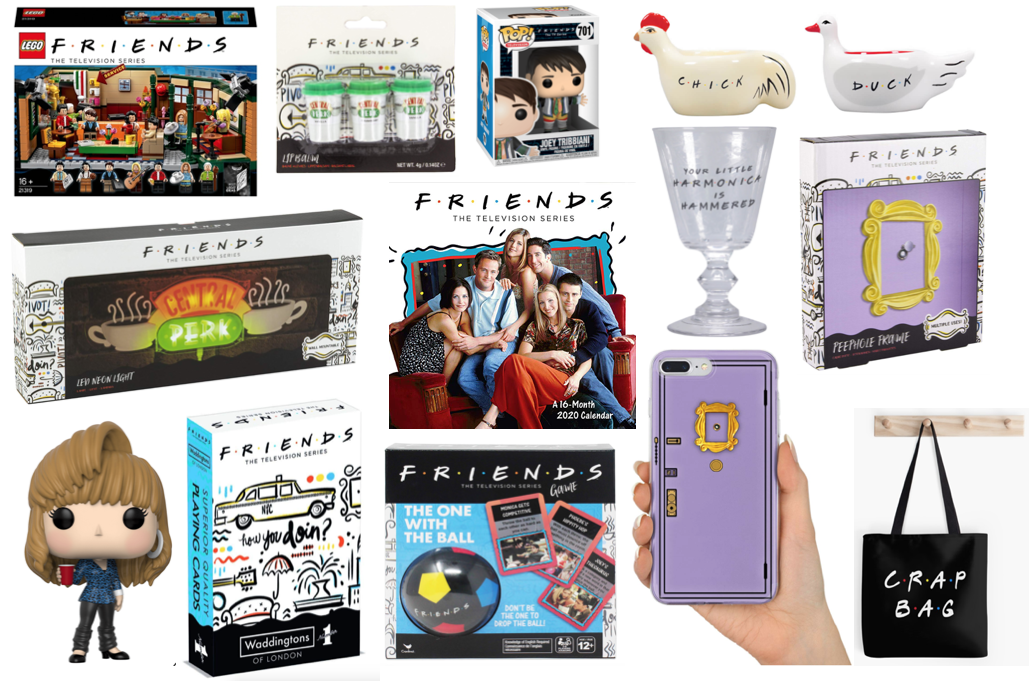 Gift Ideas For Friends Fans