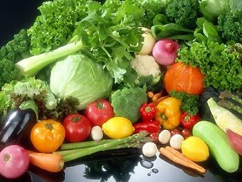 Chế biến rau quả bằng hấp cách thủy