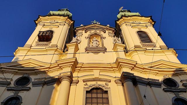 Ursulinenkirche Linz