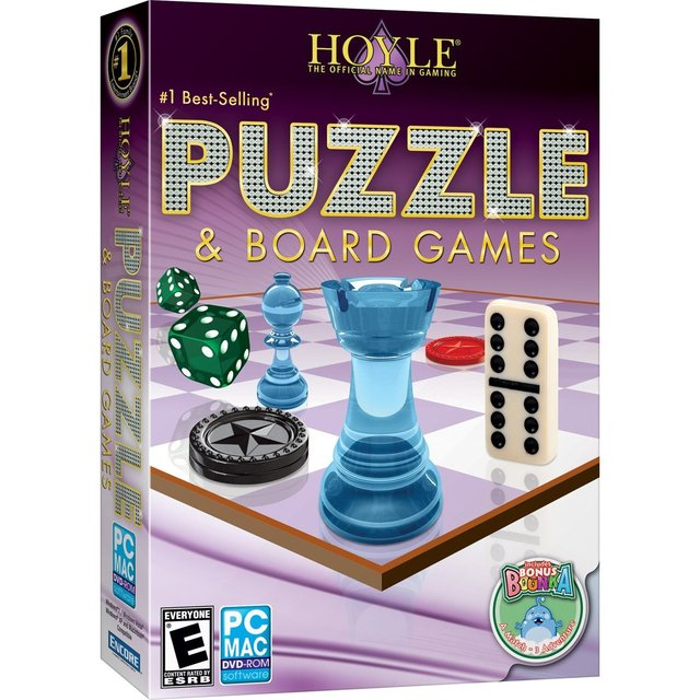 Hoyle Puzzle And Board Games 2011 Full Version Pcgame-Eng