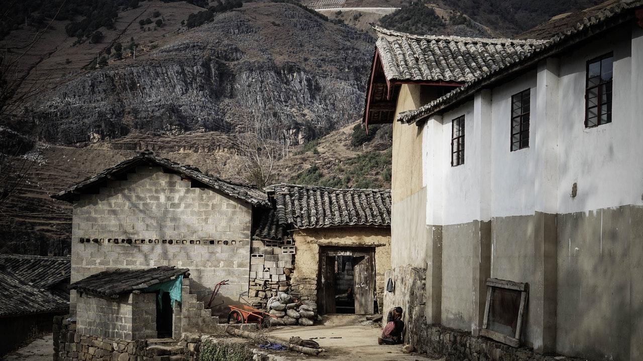 arquitectura popular inca