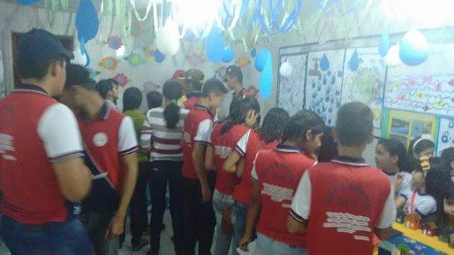 Image result for mostra cultural educandário santa mônica saloá