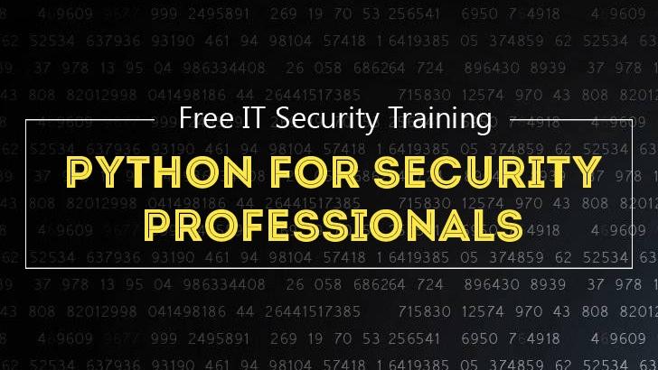 python-free-training