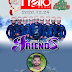 FRIENDS CHRISTMAS PARTY WITH HELLO RADIO 2020-12-24