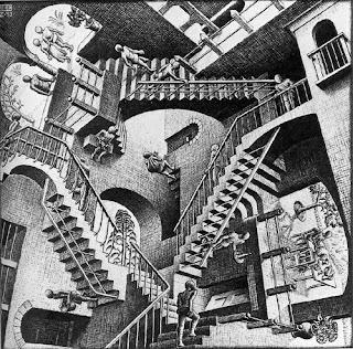 La irrealidad del mundo real.Francisco Acuyo