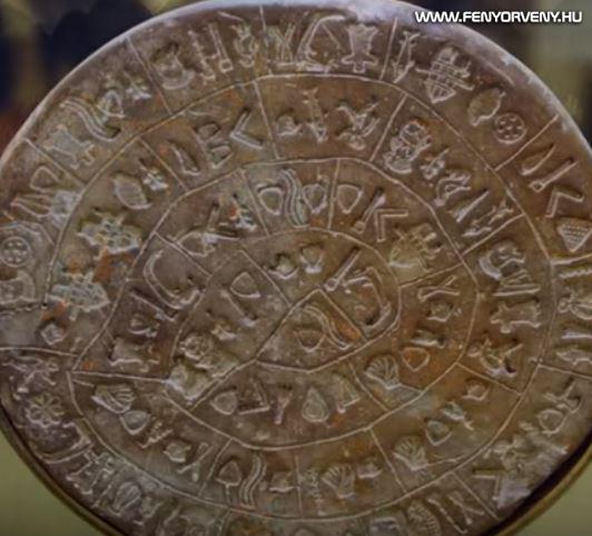 A rejtélyes dropa kőkorongok - egy idegen civilizáció látogatásának első bizonyítékai