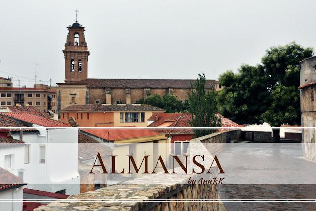 Hiszpania zwiedzanie