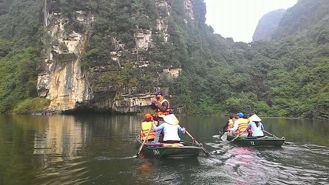 Đến du lịch Ninh Bình vào mùa nào tốt nhất?