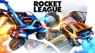 Jogo Rocket League [PC Epic Games]