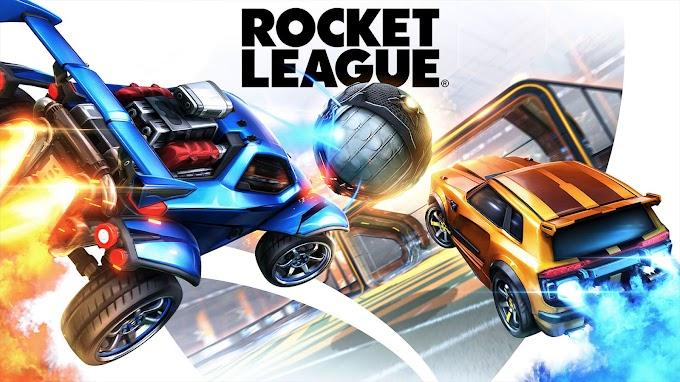 [Grátis] Jogo Rocket League [PC Epic Games]