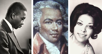 Black composers