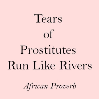 Sayings and Proverbs About Prostitution in Africa