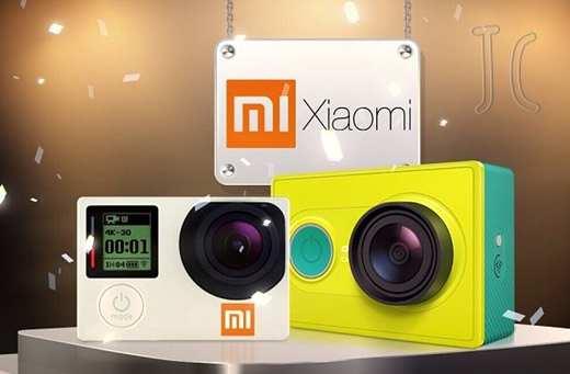 Harga Kamera Xiaomi Yi Action Murah Terbaru Lengkap Spesifikasi