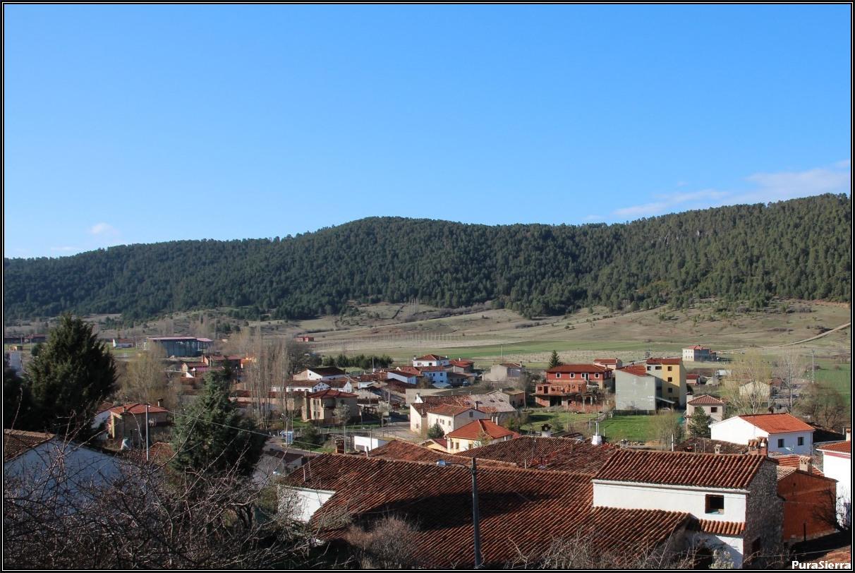 Barrio De La Cueva (Vega Del Codorno)
