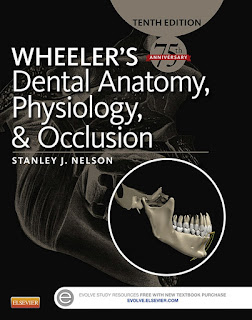Wheeler's Dental Anatomy, Physiology and Occlusion 10th Edition