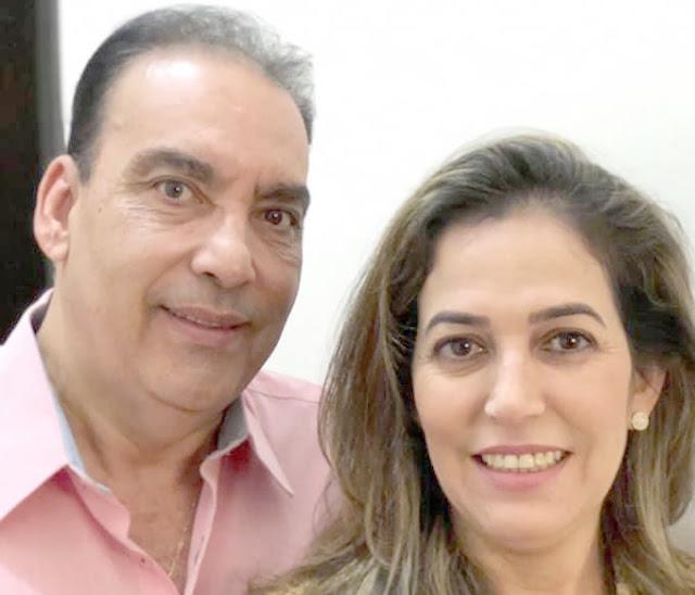 Claudio Martins assume a prefeitura de Uchoa, mas ficará sem vice-prefeito