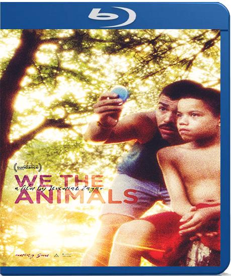 We the Animals [2018] [BD25] [Latino]