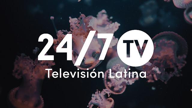 La aplicación 24/7 Televisión Latina ha sido oficialmente descontinuada