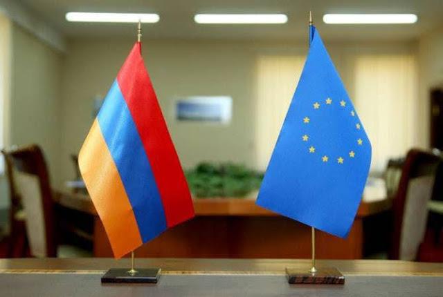 Unión Europea se une a Armenia en momento de crisis