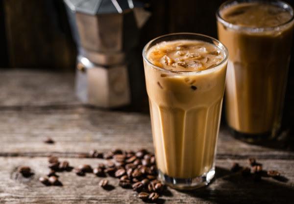 Dua Kopi Susu Favorit dari Dua Kedai Kopi Hits Buat Penggemar Kopi Literan