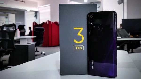 Realme 3 pro price and specifications