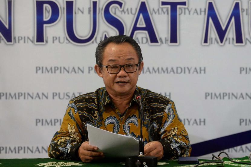 Eks HTI akan Dilarang Ikut Pemilu, Muhammadiyah: Berlebihan!